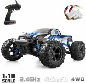 Double E 1 12 RC Cars Monster Truck