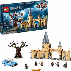 LEGO Harry Potter and The Chamber of Secrets Set