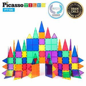 Picasso Tiles 100 Piece Set