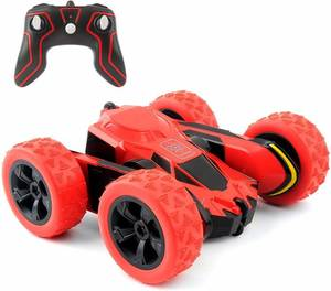 Rimila Electric 2WD off Road RC Stunt Car