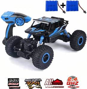 SZJJX RC Car Off-Road Remote Control Car